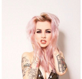 inked pastel - tattoos photo