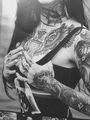 inked - tattoos photo