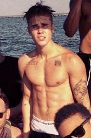 justin aka perfection