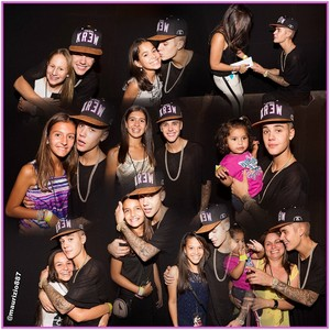 justin bieber meet & greet,Santo Domingo