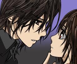 kaname sama and yuuki