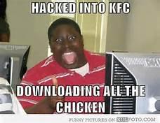 LOL KFC