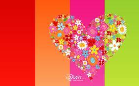 l'amour cœur, coeur