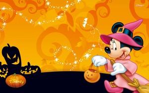 mini Halloween
