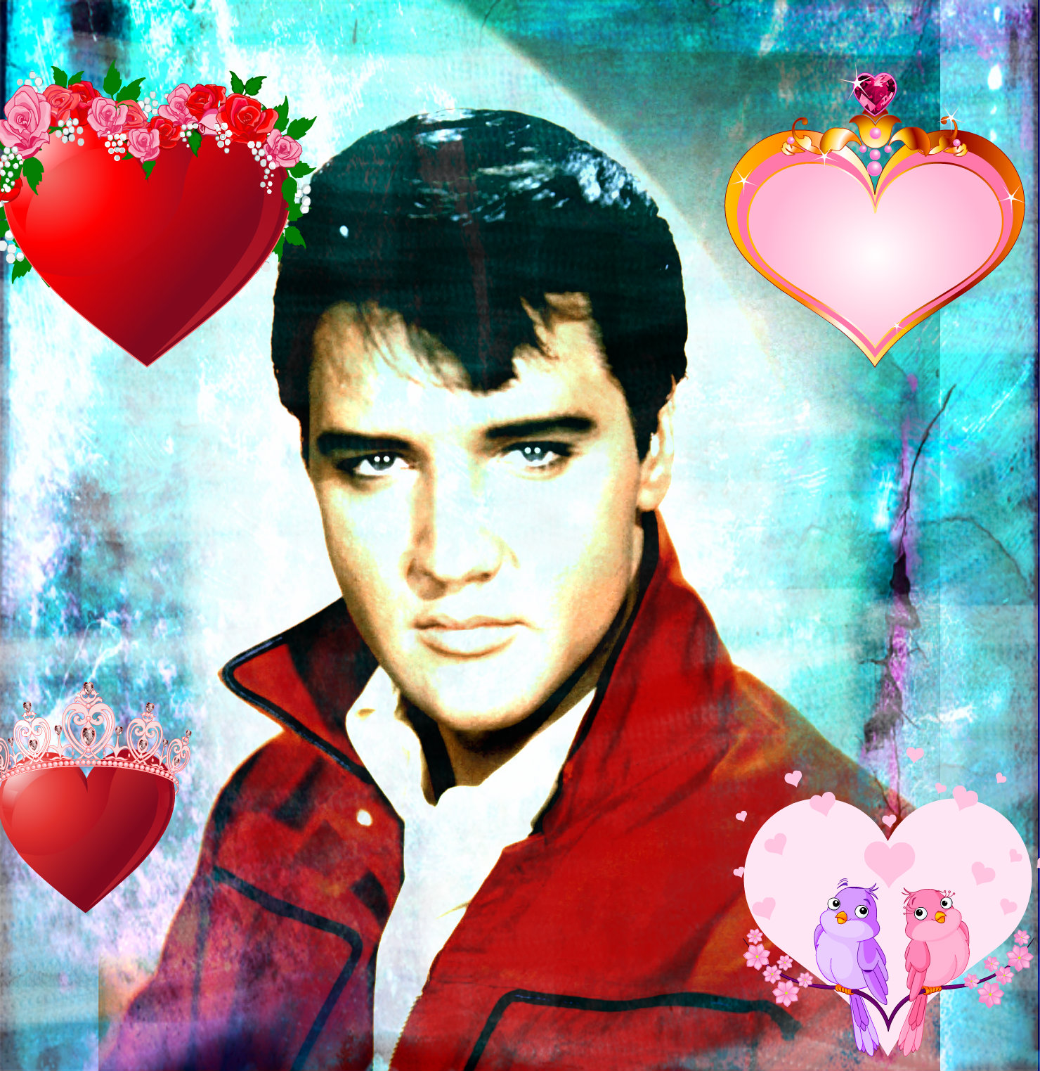 outline of elvis presley research paper A list of history paper topics research paper outline elvis presley in the 1960 elvis presley was an american actor and singer who people research papers.