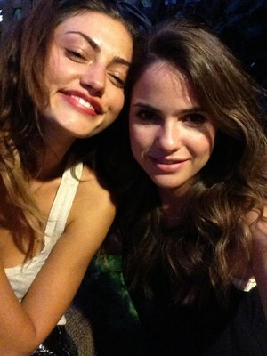 phoebe and shelley