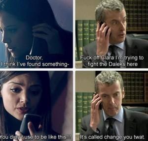 poor Clara