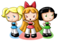 powerpuff girls - powerpuff-girls photo