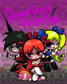 powerpunk girls - powerpuff-girls photo