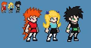powerpunk girls