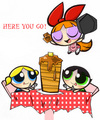 ppg - powerpuff-girls photo