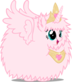 princess fluffle puff