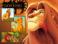 simba - the-lion-king wallpaper