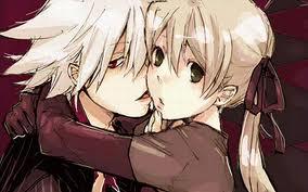 soulXmaka <3 <3- the best couple eva