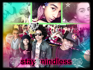stay mindless
