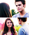 stelena 5x04 - the-vampire-diaries fan art