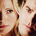 steroline 5x04 - stefan-and-caroline icon
