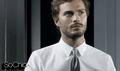 the new Christian Grey : Jamie Dornan