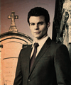 the originals characters → Elijah Mikaelson
