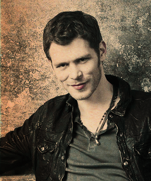 "the originals characters → Niklaus ""Klaus"" Mikaelson"