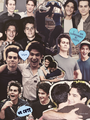 tw cast - teen-wolf photo