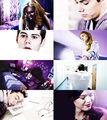 tw - teen-wolf fan art