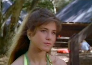 young jennifer aniston