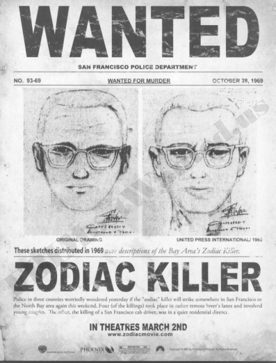 13 Infamous Cold Cases