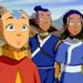 ★ Avatar: The Last Airbender ☆  - avatar-the-last-airbender icon