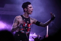 ★ Black Veil Brides ~ New Hampshire, November 2013 ☆  - black-veil-brides photo