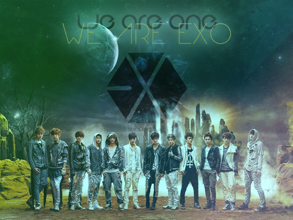 Exo Images Exo Hd Wallpaper And Background Photos 36006233