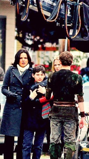 **•Emma, Gina & Henry•**