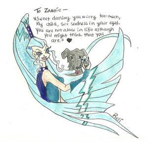 ♥ For Zanhar1 ♥