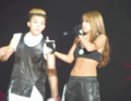 ♥ GD & CL! ♥ - cl photo