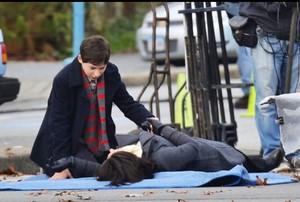 **•Gina Unconscious•**