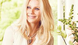 ↪ Gwyneth Paltrow [10/10]