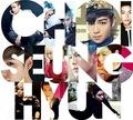 ♣ Happy Birthday Choi Seughyun ♣