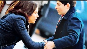 **•Henry Helping Gina•**
