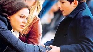 **•Henry Helping Gina•**