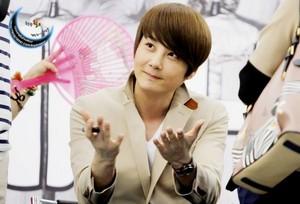 ♥ Jung Pilkyo / Shin Hyesung ♥