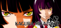 ♥ Kagura Mikazuchi! ♥ - fairy-tail fan art