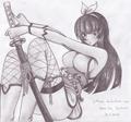 ♥ Kagura Mikazuchi! ♥