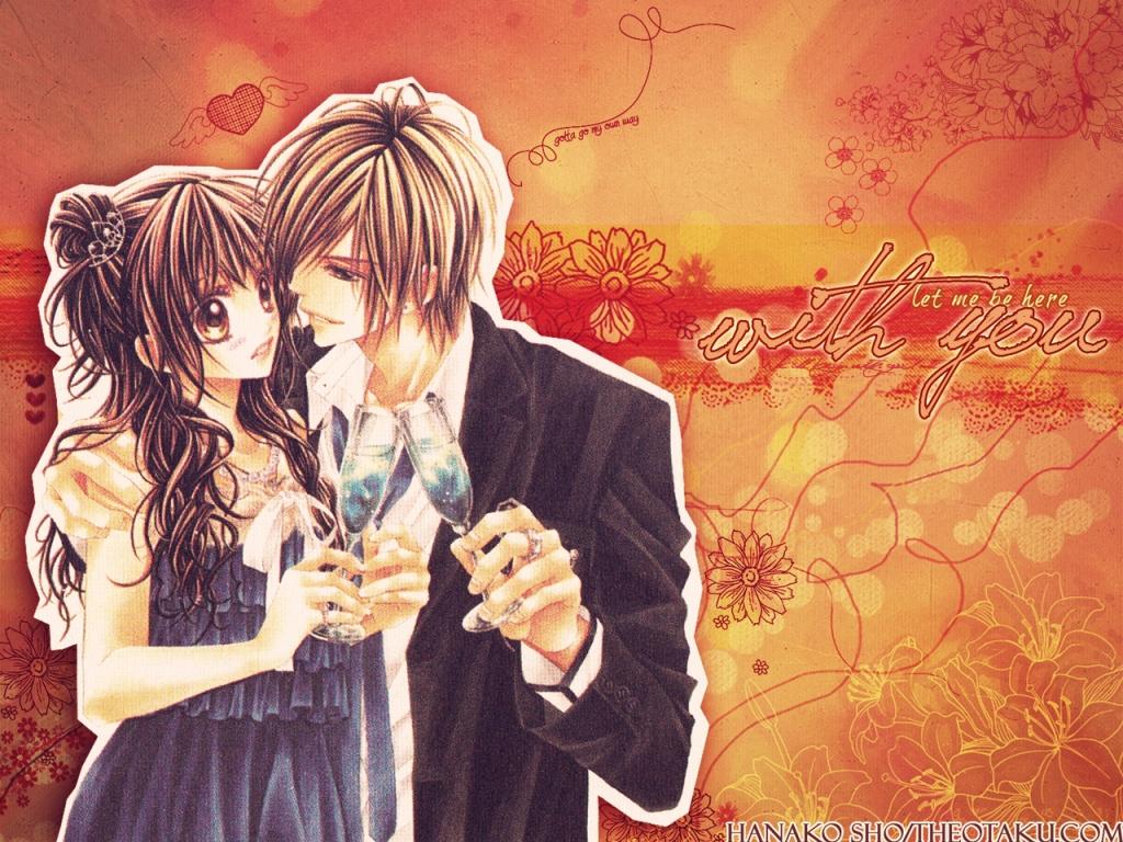Manga images ♥Kyou Koi wo Hajimemasu♥ HD wallpaper and ...