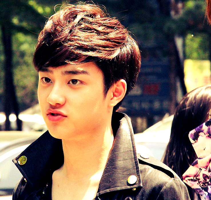 Kyungsoo   U2665 - Do Kyungsoo  D O Photo  36037833