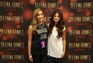 [M&G] San Antonio , Texas - November 1