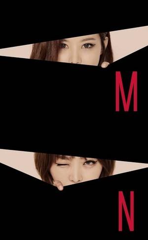 'M&N'