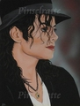 ^Michael^ - michael-jackson fan art