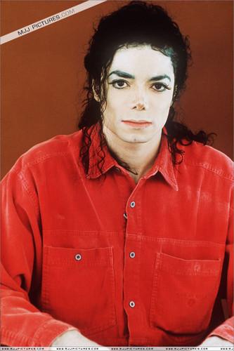 迈克尔·杰克逊 壁纸 entitled ^Michael^