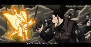 *Naruto & Shikamaru*