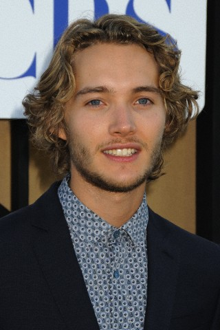 Toby Regbo wallpaper containing a business suit, a suit, and a three piece suit called Summer TCA party '13
